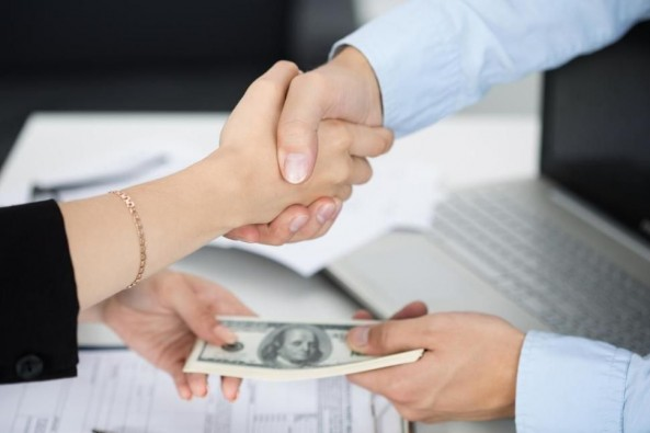 Within 24 Hours Finance LOAN Offer, Approved INSTANT - Gaang
